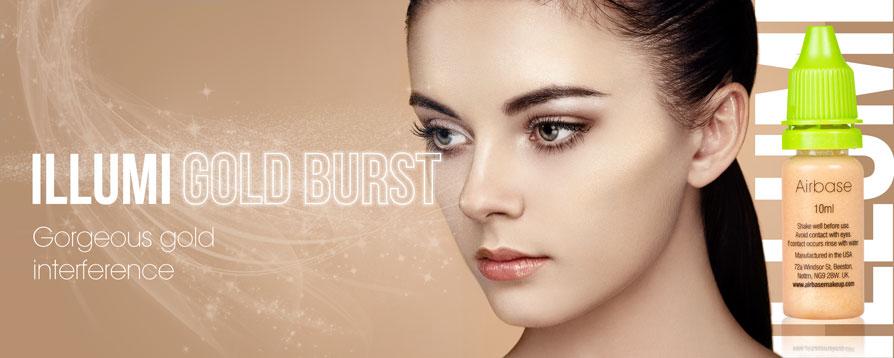 Illumi-Gold Burst