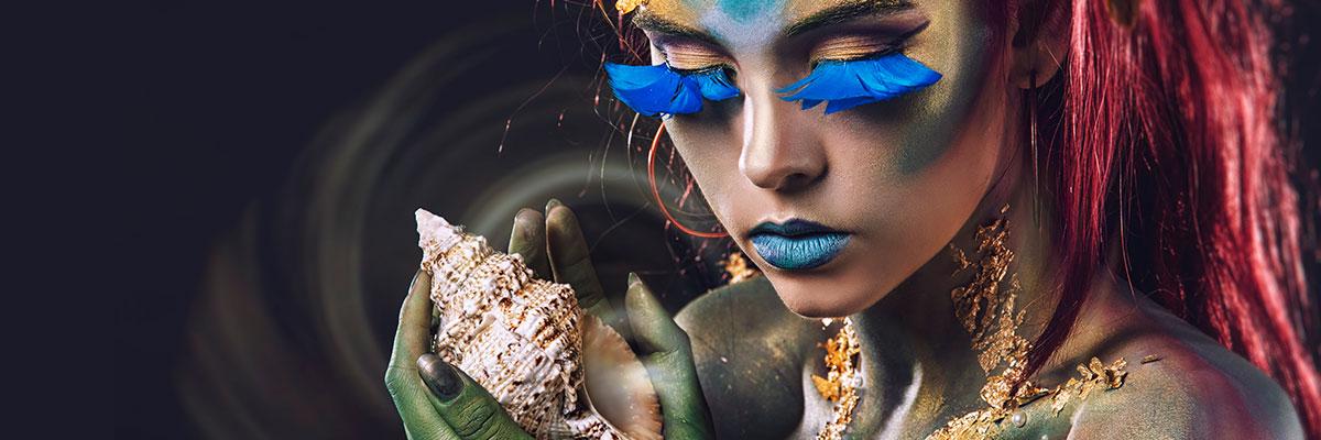 Aqua Body Art
