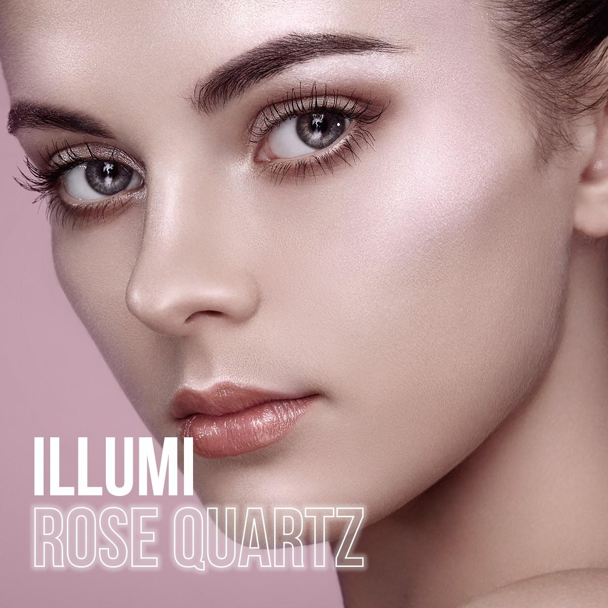 Ultra Illuminator - Rose Quartz