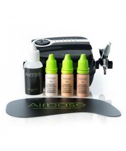 Airbrush Make-Up Starter Kit for Learners