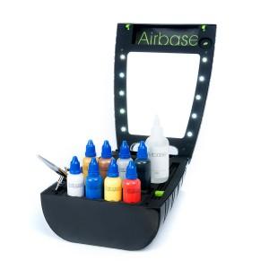 Airbrush Face Painting Starter Kit - Colour Burst