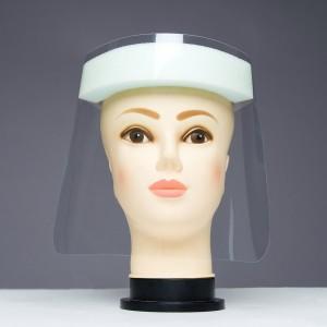 MUA Face Shield