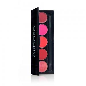 Lip Gloss Palette - Laid Bare