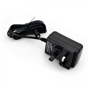 UK - 3 Point Plug